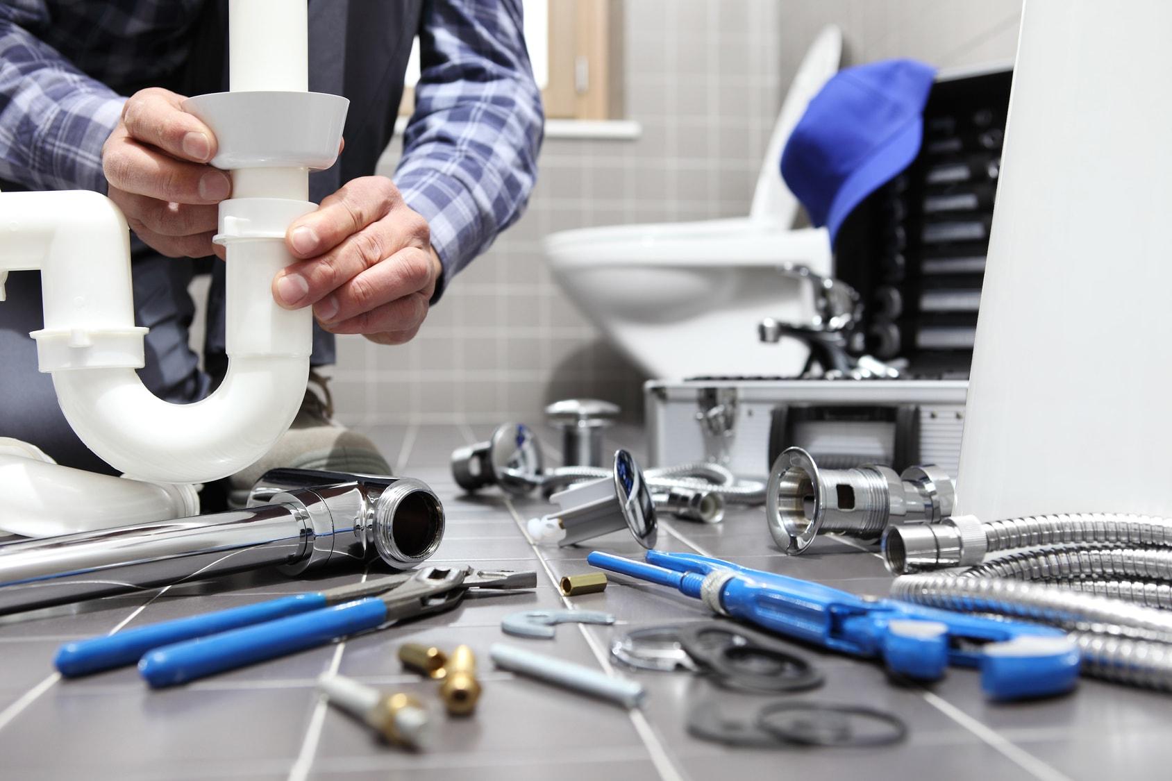 Pogotowie hydrauliczne usługi