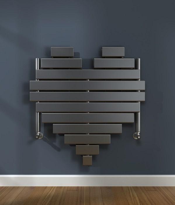 Grzejniki dekoracyjny wybór architektów