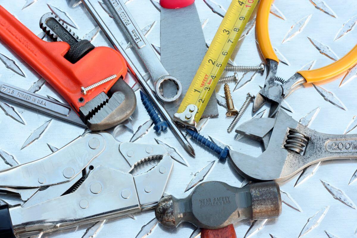 Nasz partner w biznesie: sklep hydrauliczny